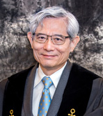 Prof. Wong Wing-shing, Master of S.H. Ho College